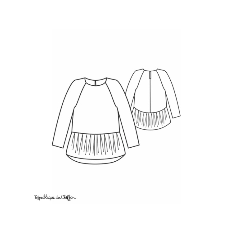 blouse-marthe
