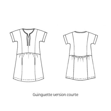 robe-guinguette